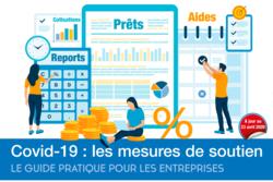 Guide des aides aux entreprises - Covid19